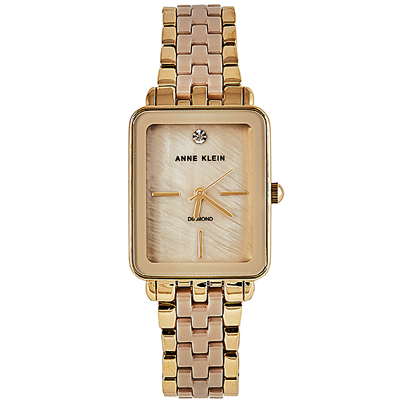 Часы наручные Anne Klein AK/3668TNGB