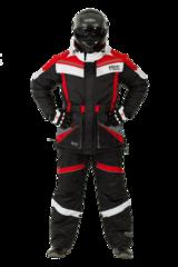FOSSA SMERCH зимний утепленный костюм