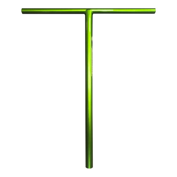 Руль для трюкового самоката КОМЕТА V2 (Aurora Green)