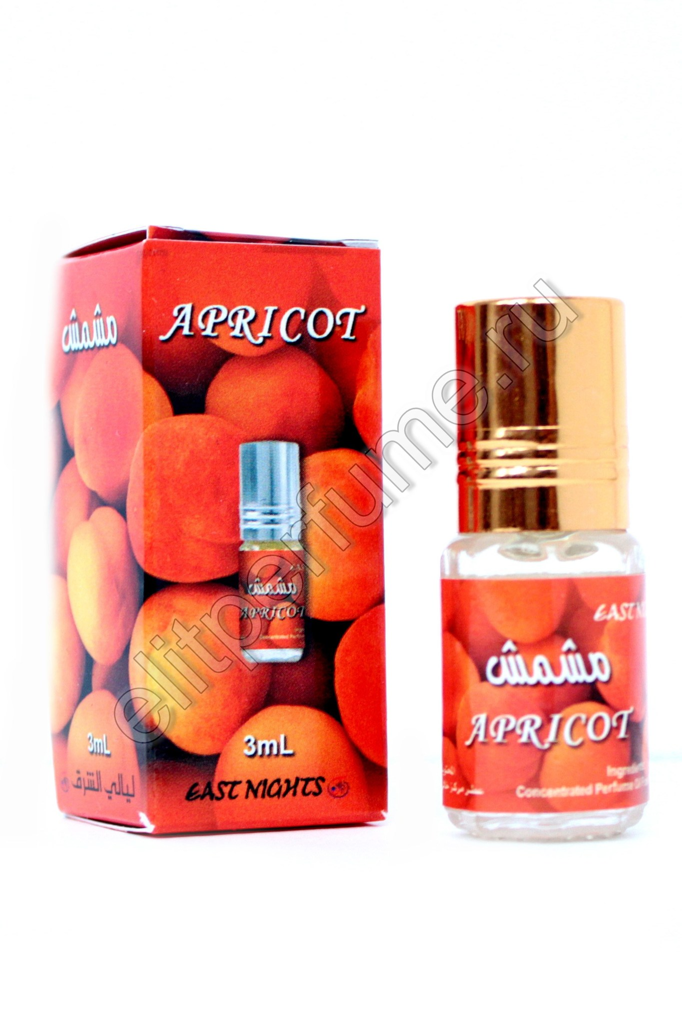 Apricot Априкот 3 мл