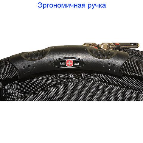 Картинка рюкзак для ноутбука Wenger 1015215  - 5