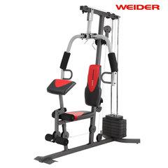 Многофункциональный тренажер WEIDER 2980 X