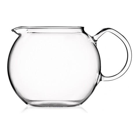 Чайник заварочный с прессом Bodum Assam (1 литр), хром