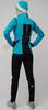 Элитный утеплённый лыжный костюм Nordski Pro Breeze женский