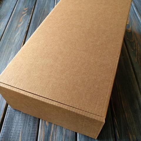 Коробка мгк С УШКАМИ (330*170*90мм)