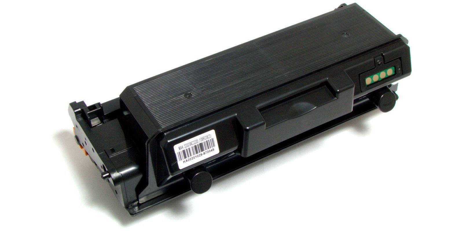 Картридж Туба MAK© Ph3330/WC3335 (106R03623) черный (black), увеличенной емкости до 15000 стр.