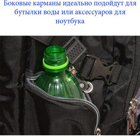 Картинка рюкзак для ноутбука Wenger 1015215  - 6