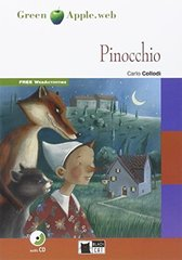 Pinocchio (Engl)