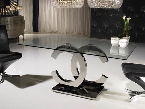 Обеденный стол Calima 180x90 см