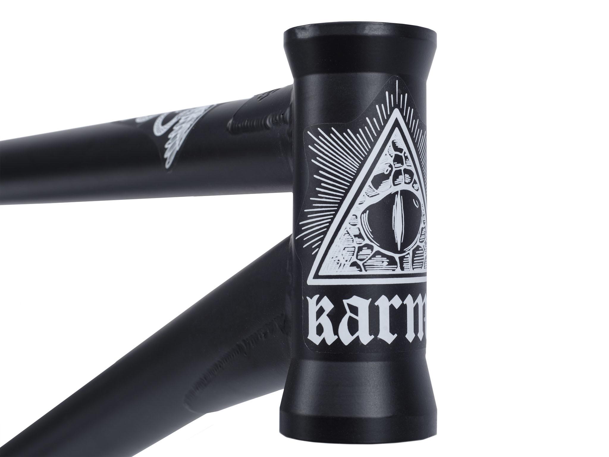 Рама Karma Prognostic 2020