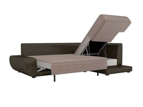 Диван-кровать угловой Турин (правый)