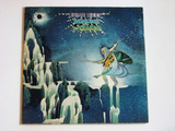 Uriah Heep / Demons And Wizards (LP)