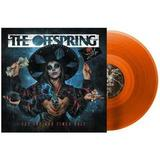 The Offspring / Let The Bad Times Roll (Coloured Vinyl)(LP)