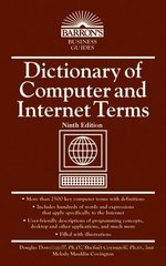 Dictionary of Computer and Internet
