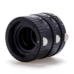 Макрокольца автофокусные Canon EOS (Black)