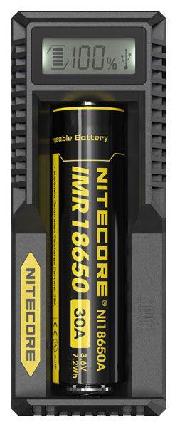 зарядное устройство NiteCore UM10 купить