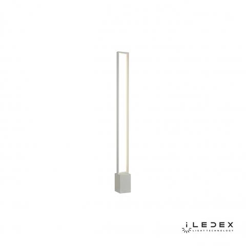 Напольный светильник iLedex Edge B006230 WH