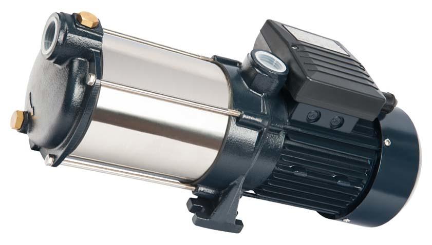 Поверхностный насос Unipump MH 400С