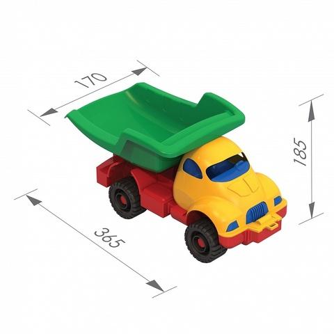 Машина-грузовик
