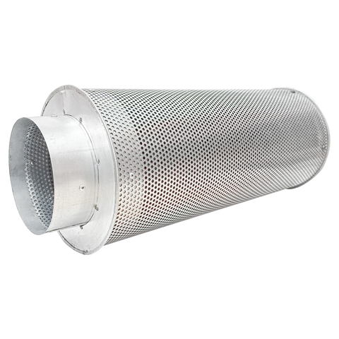 Угольный фильтр Fresh AIR d 125-425 м³/ч