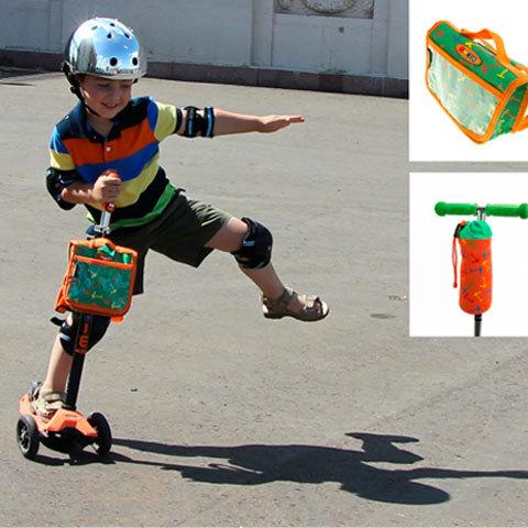 комплект защиты  Micro scooter