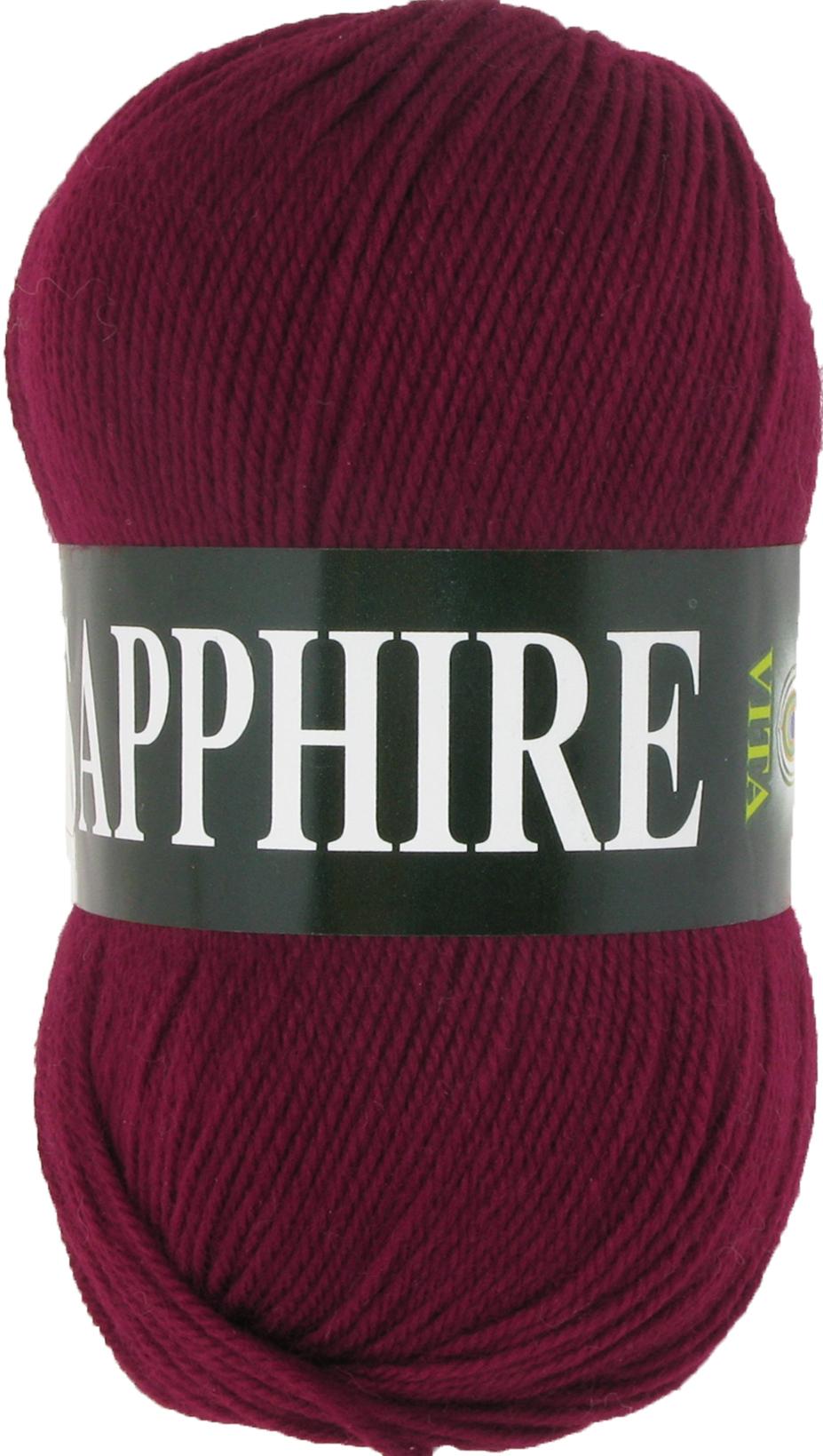 Vita Sapphire 1519 бордо