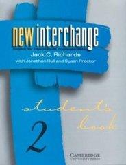 New Interchange  2  SB