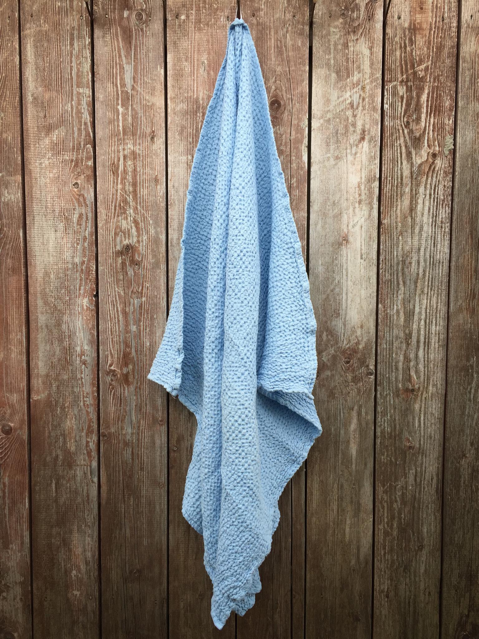 Банное воздушное полотенце Осло