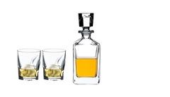 Набор из 3-х предметов для крепких напитков Louis Whisky Set 3,  . Серия Whisky Set, фото 2