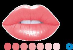 Майами #4 • LIP BLUSH • пигмент для губ