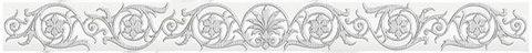 Cassiopea 68-03-00-479-0 бордюр