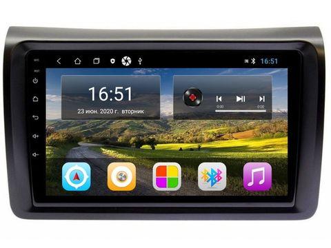 Магнитола для Nissan NV350 (12-17) Android 11 2/16GB IPS модель CB-3385T3L