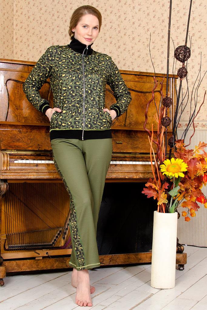 Модный женский костюм Valery