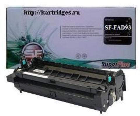 Картридж SuperFine SF-KX-FAD93A