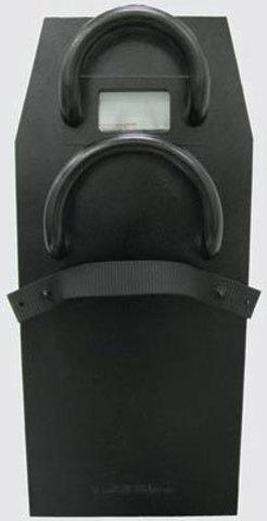 Щит пулестойкий ручной «ШТУРМ-3» с окном