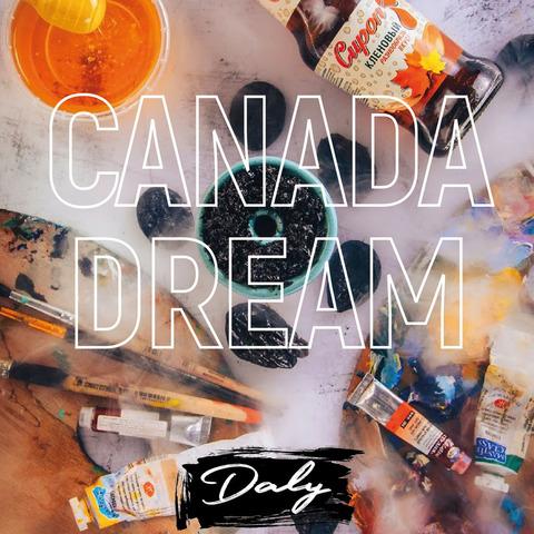 Кальянная смесь Daly Canada Dream 50 г