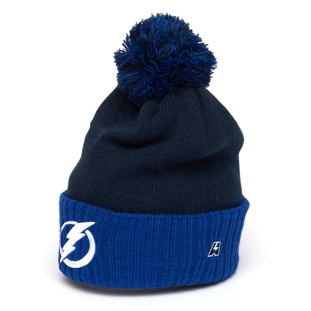Шапка NHL Tampa Bay Lightning