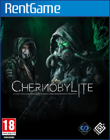 Chernobylite PS4 | PS5