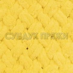 Alize Puffy 216 (жёлтый)
