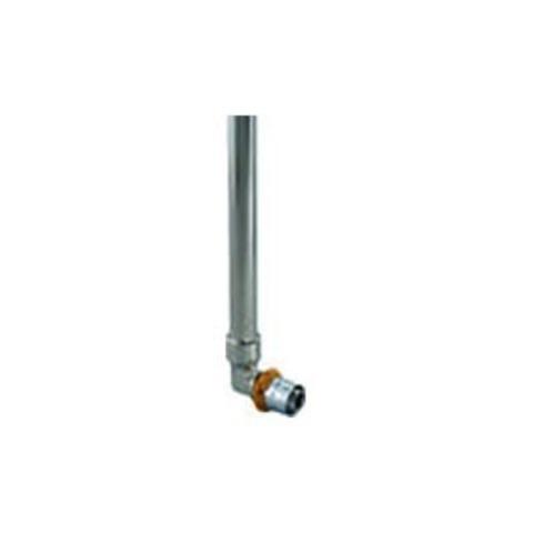 Unonor Smart Radi S-Press подводка-угольник 16-1100 мм