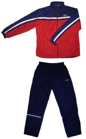 Костюм спортивный Umbro Miles Woven Suit 271552 (034)