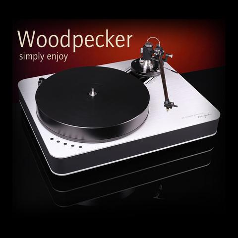 Dr. Feickert Analogue Woodpecker (DFA-120)