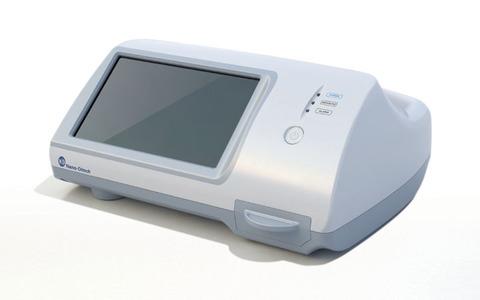 Анализатор кардиомаркеров и биомаркеров Nano-Checker 710 (Нано-Дитек Корпорейшн,США)