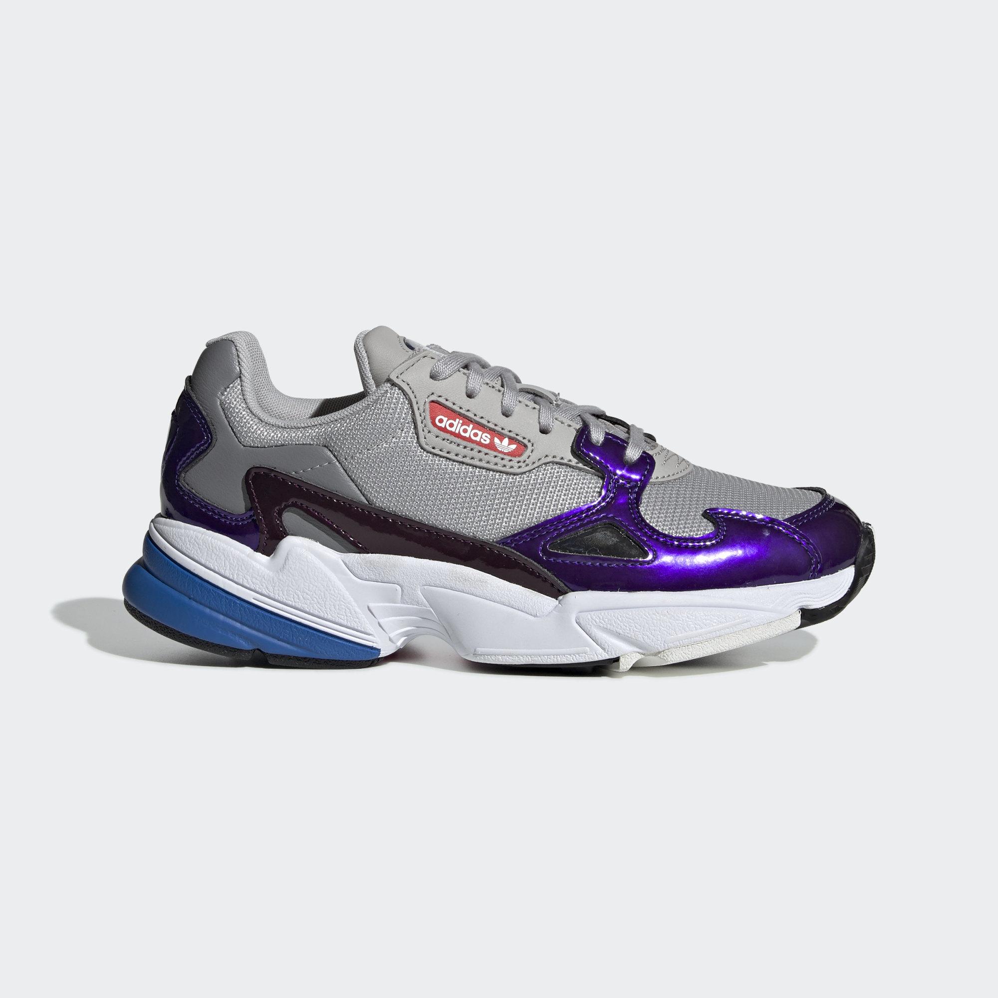 Кроссовки женские adidas ORIGINALS FALCON DB2689