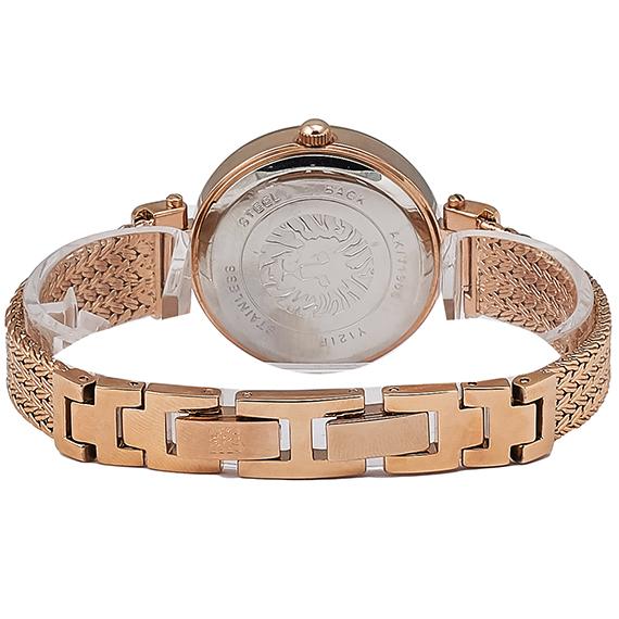 Часы наручные Anne Klein AK/1906RGRG