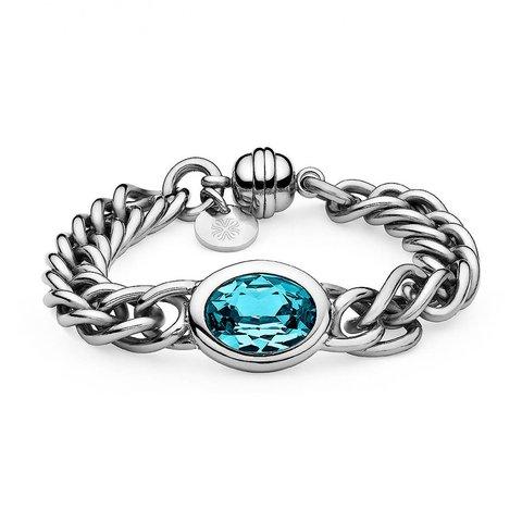 Браслет Tivola Aquamarine 137027 BL/S