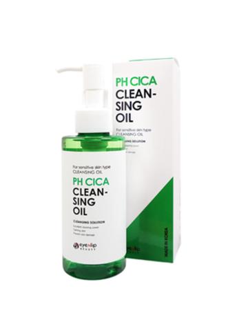 Гидрофильное масло PH CICA cleansing oil 150мл
