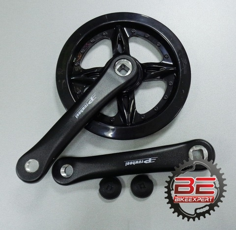 Система шатунов Prowheel PRO-V36PP 36T 152 мм черная