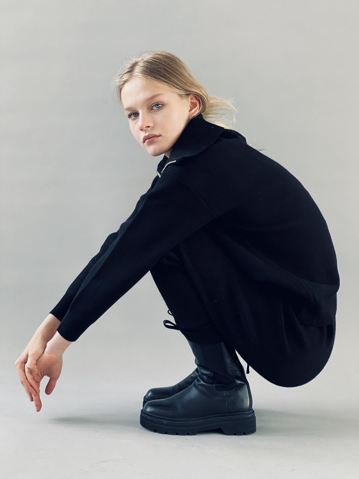 Костюм, Ballerina, JS-2109 (черный)