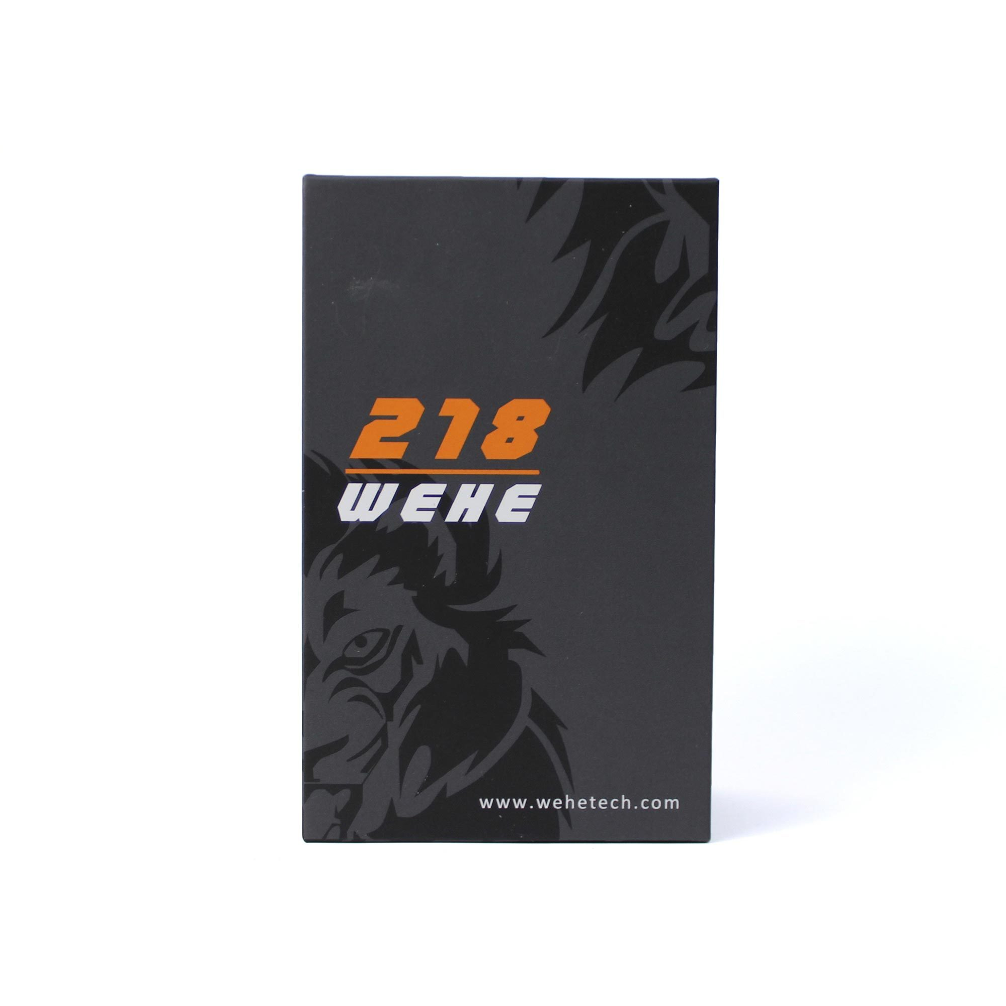 БОКСМОД WEHE 218 коробка